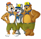 Cub Scout Ideas & Resources