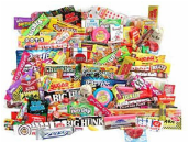 Candy Resources
